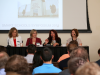 Financing Retrofits for K–12 Schools and Community Colleges panel. Erika Dimmler/Greenwise Joint Venture