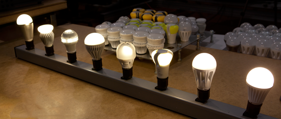Market assessment of replacement lamps