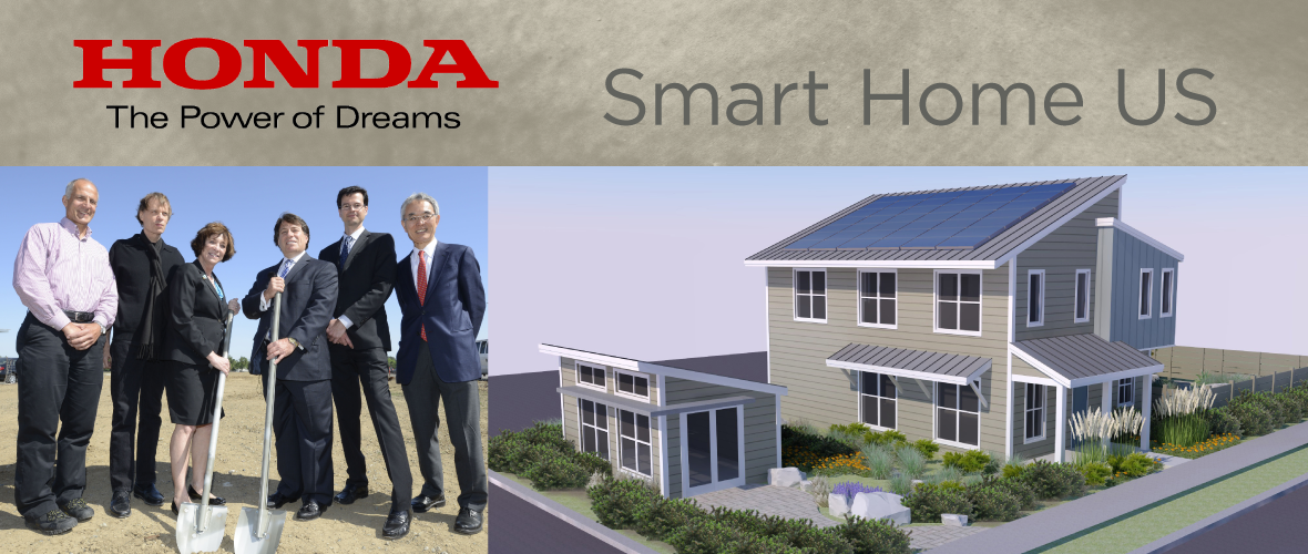 Circadian-Adaptive LED System to Light Honda Smart Home