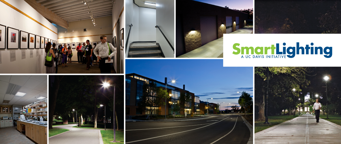 Smart Lighting Phase 2 in 43 buildings