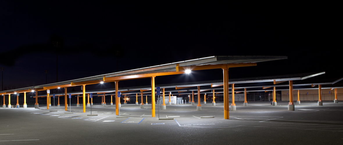 Woodland Unified Pairs Smart Lighting With New Solar