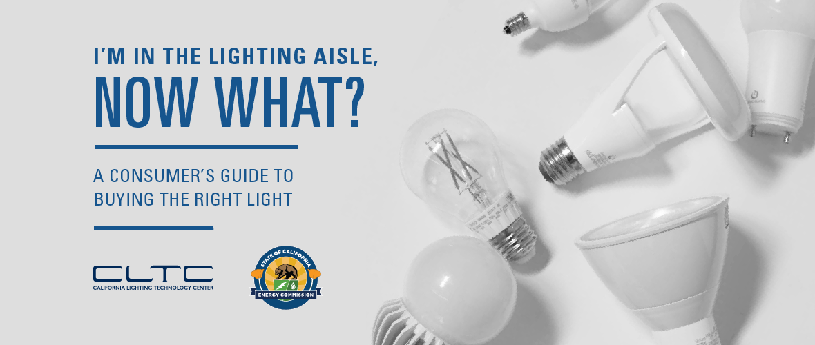 How to Choose the Right Light