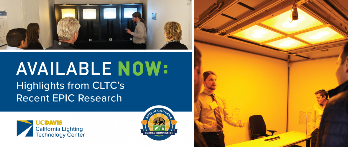 Available now: Highlights from CLTC's recent EPIC research