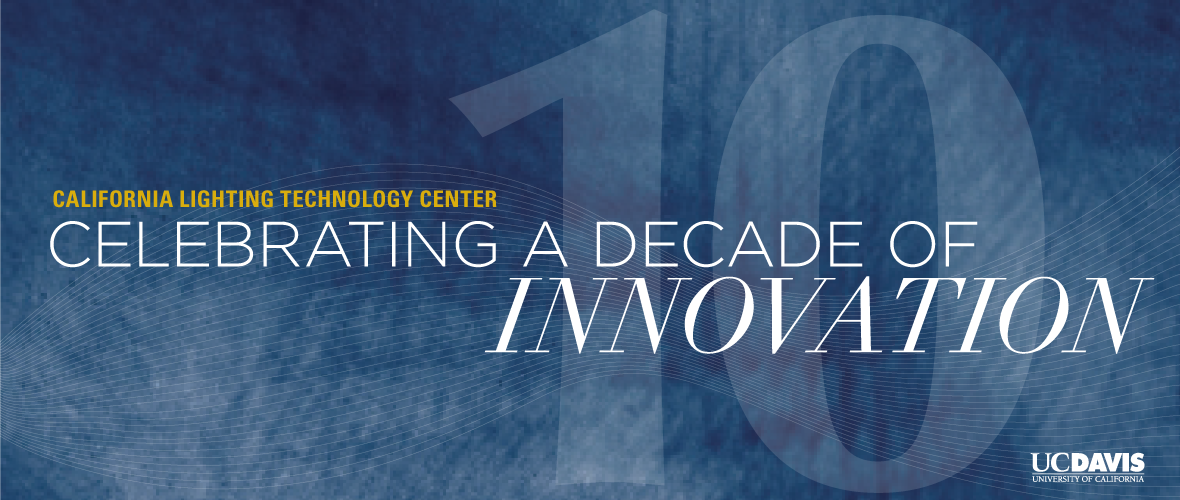 CLTC—Celebrating a Decade of Innovation, 10-year overview