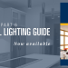 2013 Title 24, Part 6 Residential Lighting Guide: Now Available