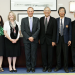 Representatives from CLTC, UC Davis, and King Mongkut's University of Technology Thonburi (KMUTT), Thailand