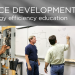 Investing in California Communities through Building Energy Efficiency Workforce Development