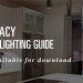 High-Efficacy Residential Lighting Guide